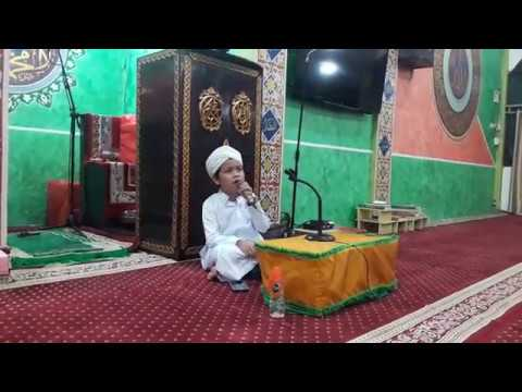 Bacaan merdu Hasan Basri Al Hafidz Surah Al Qiyamah