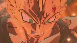 Dragon Ball: ENOVERSE 2 - Multiplayer Reveal Gamescom 2016 Trailer HD