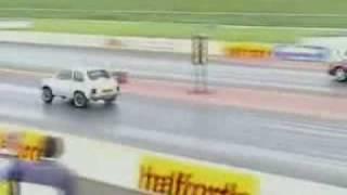 Fiat126P i Porshe
