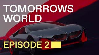 CES Tomorrows World - Las Vegas - Part 2