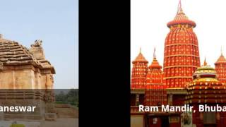 Odisha(Orissa) Tourism - Famous Tourist Places OF Odisha