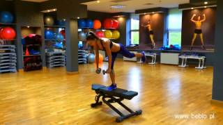Trening - GIRLS DONT CRY PART1
