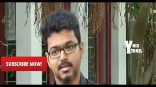 Vijay Mass Speech Against Black Money and 1000 , 500   Actor vijay demonetization press meet