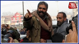 India 360: Naeem Khan Says Hurriyat Tapes Are Doctored, I'm Not Accountable To Indian Media