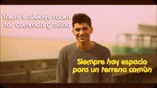 One Direction - You & I (Lyrics / Letra) Español e Inglés