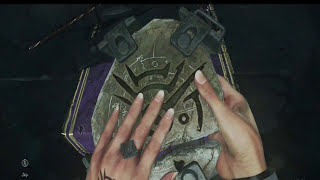 Dishonored 2 All Cutscenes (PS4/Xbox One/PC) Game Movie 720p HD -