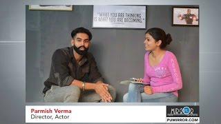 In Conversation with Parmish Verma