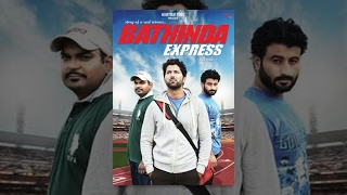 Bathinda Express | Full Movie | New Punjabi Movies 2016 | HD | Subtitles | 5.1