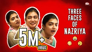 Nazriya Nazim | Red Carpet | Koode | RJ Mike |  Red FM