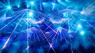 Cosmic Gate - Exploration Of Space (Back 2 The Future Remix) (Live At Transmission Prague 2013)