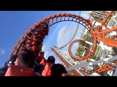 Xxx Mp4 Final Destination 3 Roller Coaster POV Corkscrew Playland PNE Vancouver 3gp Sex