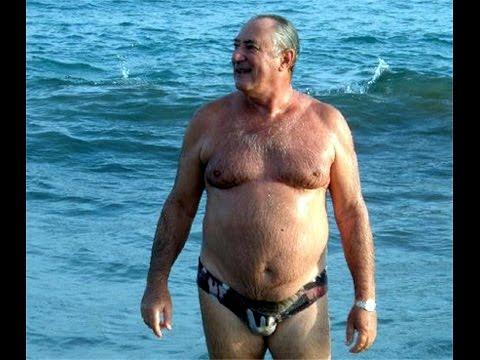 Beach Daddies #153