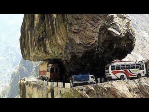 5 Most DANGEROUS Tourist Destinations In