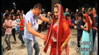 Kina Gecesi: Ramadan & Seynur: 3 chast