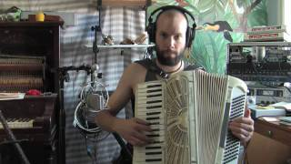 Bloody Nose VideoSong - Jack Conte