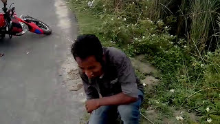 Bike Accident In Bangladesh