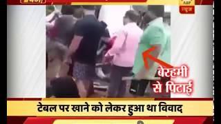Goa: Local goons beat tourists