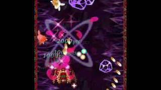 ローゼンディアデム (Rozen Diadem) 0.42 Stage 5 (Hard)