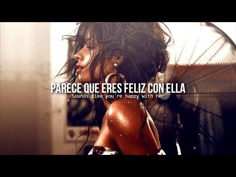 All these years • Camila Cabello | Letra en español  inglés