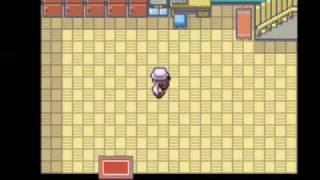 Pokemon Weight Gain Version- Beta Test 1