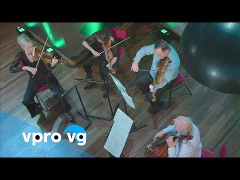 Xxx Mp4 Ebony Quartet Erich Itor Kahn Fragment Eines Unvollendeten Streichquartetts Live 3gp Sex