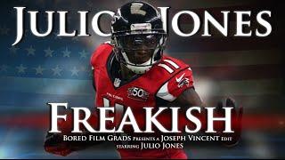 Julio Jones - Freakish