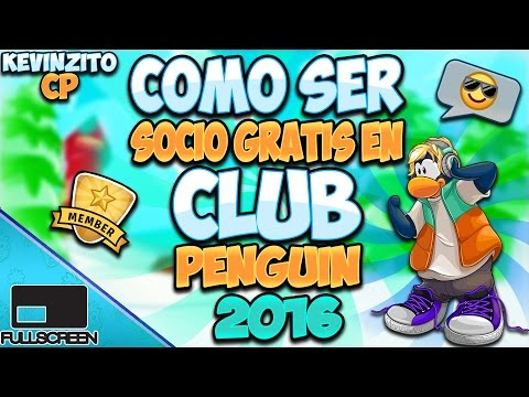 Such as free partner in Club Penguin in March 2016 update video decryption