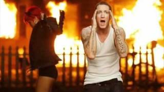 ♥Vietsub♥ Love The Way You Lie Part 2 - Rihanna ft. Eminem