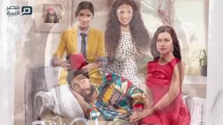 مصر العربية | تعرف على إيرادات أفلام عيد الفطر 2017