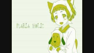 Maria Holic まりあ†ほりっく Op Full Hanaji