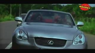 Thanthonni Malayalam Movie Scene 7 | Prithviraj & Sheela Romance In Car | Malayalam Movie Scene