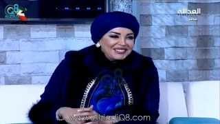 خولة الحساوي: أنا شمرية وأصولي من حائل وأحترم الشيعة