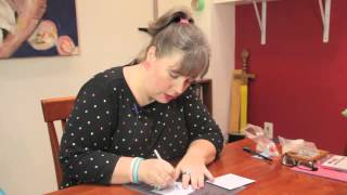 How to Make Candle Drip Papers : Cute Crafts