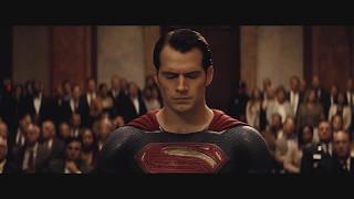 Batman v Superman Dawn of Justice   Comic Con Trailer HD