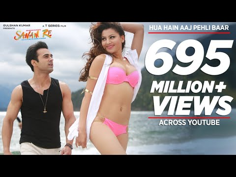 Xxx Mp4 Hua Hain Aaj Pehli Baar FULL VIDEO SANAM RE Pulkit Samrat Urvashi Rautela Divya Khosla Kumar 3gp Sex