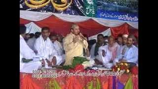 shahbaz qamar fareedi new naat 2012 kar de karam rab saiyan