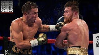 Was Golovkin vs. Alvarez the Most Controversial Decision of the Year?