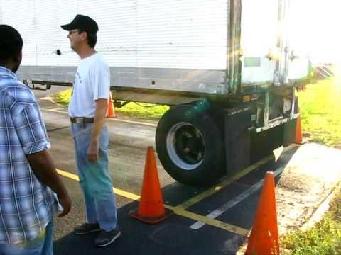 Alley Docking Miami Lakes Educational center