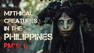 Download 10 Mythical Creatures in the Philippines 3Gp Mp4
