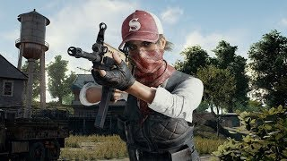 Wo sind die Gegner hin ? Player Unknown´s Battlegrounds