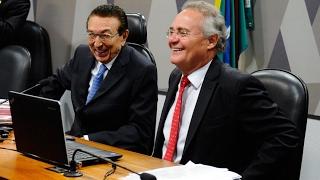 URGENTE: APROVADO ABUSO DE AUTORIDADE NA CCJ. TRATORAÇO!!!!!