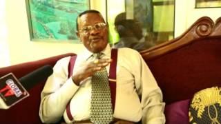 Global TV Online: Haya ni Majabu ya Mungu Tanzania, Meja Jenerali Afariki, Afufuka