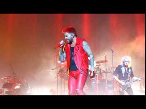 Xxx Mp4 Queen Adam Lambert IWIA Seattle 07012017 3gp Sex