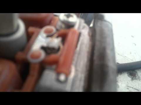 Ajustando o Nível da boia do carburador da GS500