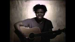 """Tracy Chapman - """"Crossroads"""" (Official Music Video)"""