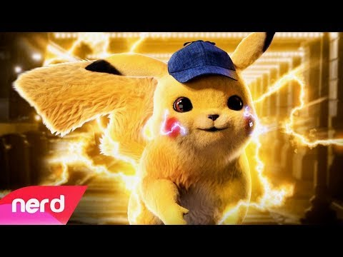 Xxx Mp4 Pokémon Detective Pikachu Song Team By NerdOut Unofficial Soundtrack 3gp Sex