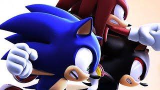 Sonic Forces All Bosses (S Ranks) Death Egg Robot Episodes Walkthrough - Gameplay