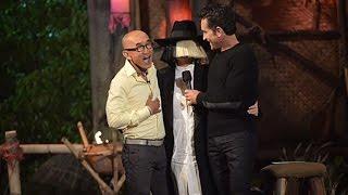 WATCH: 'Survivor' Crowns Season 32 Winner as Sia Crashes Reunion With a Surprise!