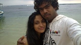 Sri Lankan Cricketers with their Wives