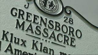Unrest Brings Back Memories of NC Massacre